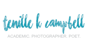 Tenille Campbell // writings & ramblings logo